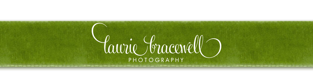 Laurie Bracewell Photography logo
